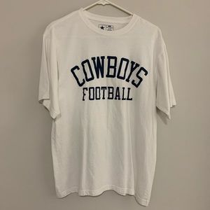 Dallas Cowboys Mens TShirt
